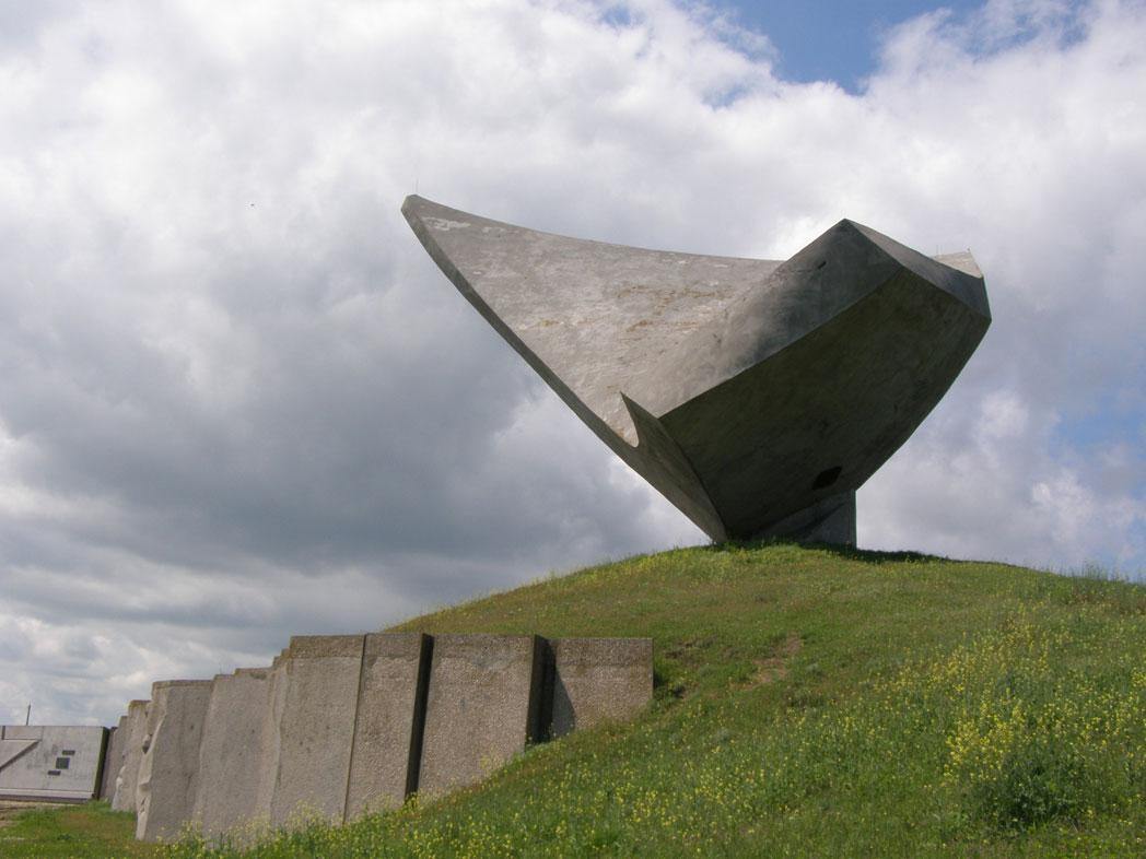 В Керчи отмечают 71-ю годовщину Эльтигенского десанта