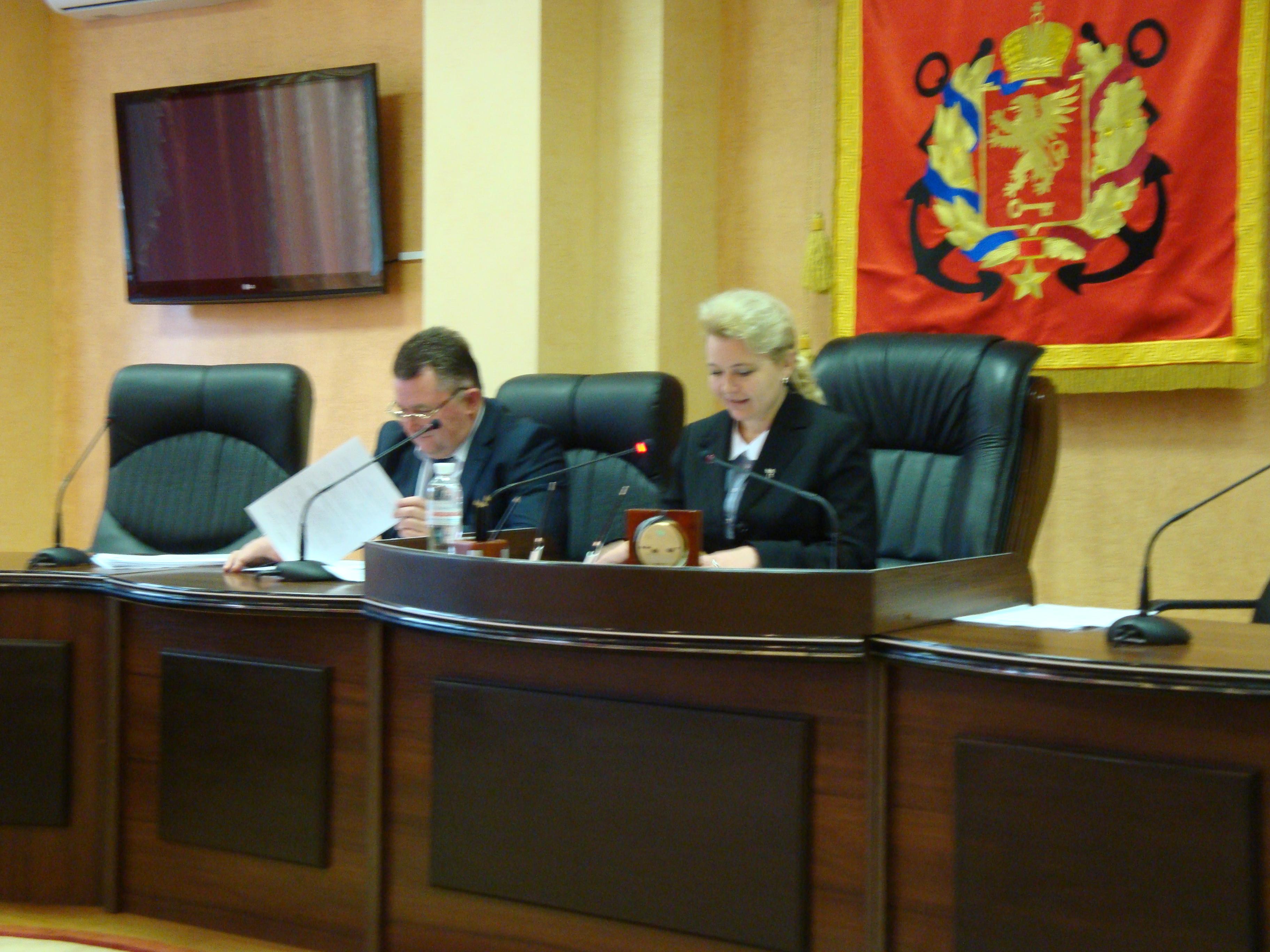 Керченский горсовет собрался на 13-ю сессию