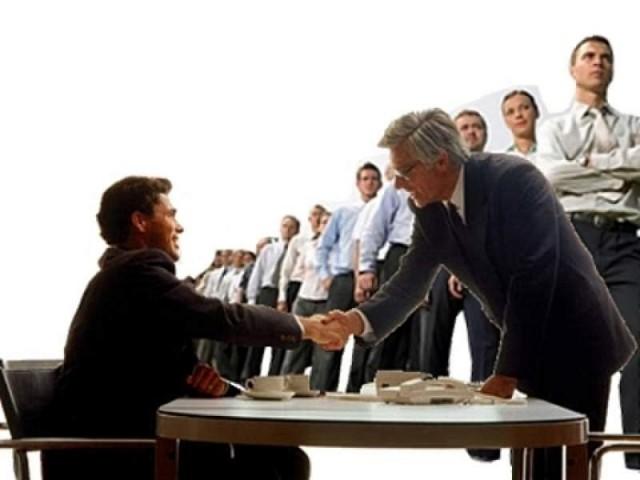 Об особенностях реализации социального партнерства на отраслевом уровне