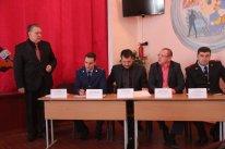На семинаре для керченских педагогов говорили о профилактике экстремизма и терроризма