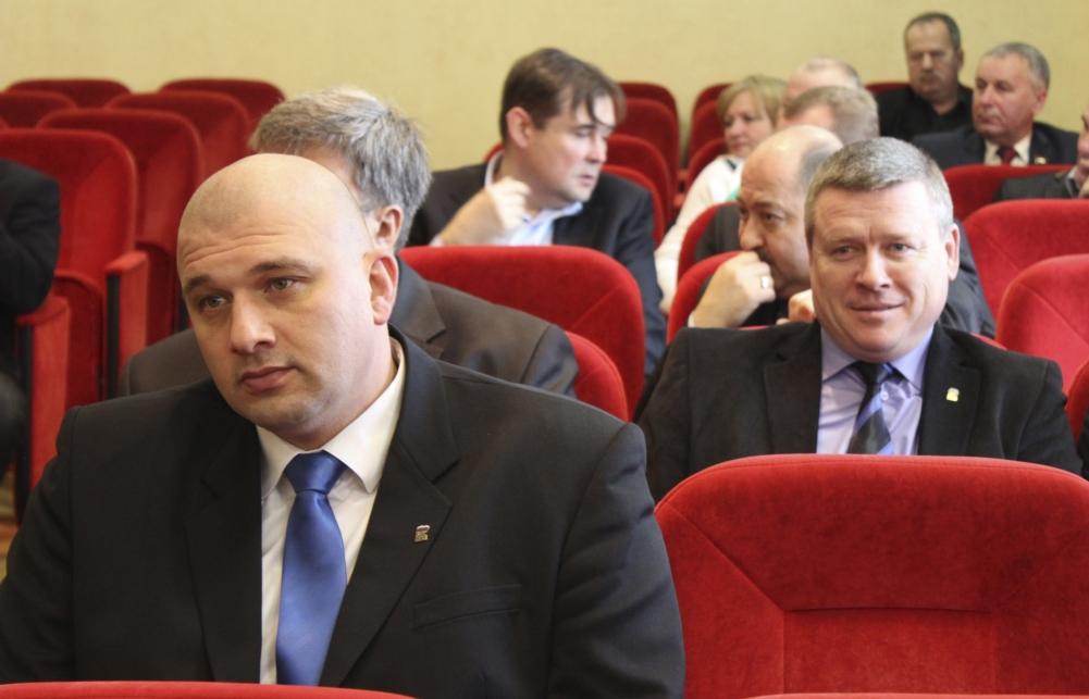 30 января состоялась 15-я сессия Керченского городского совета 1 созыва (ВИДЕО)