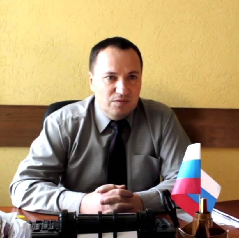 Интервью начальника управления Пенсионного Фонда РФ в Керчи (ВИДЕО)
