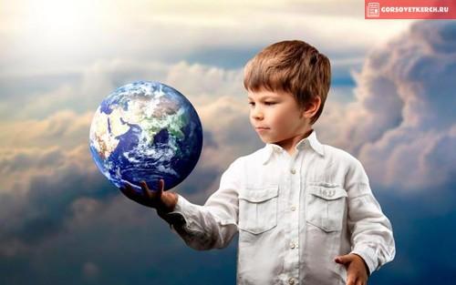 В Крыму пройдет конкурс детского искусства «Тебе, моя Родина!»