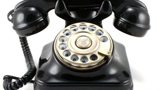 Всекрымский день «горячей» телефонной линии