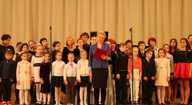 В Керчи стартовал городской конкурс «Учитель и ученик»