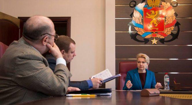 Депутаты Владимир Волков и Валерий Арустамян рассказали о проблемах своих округов