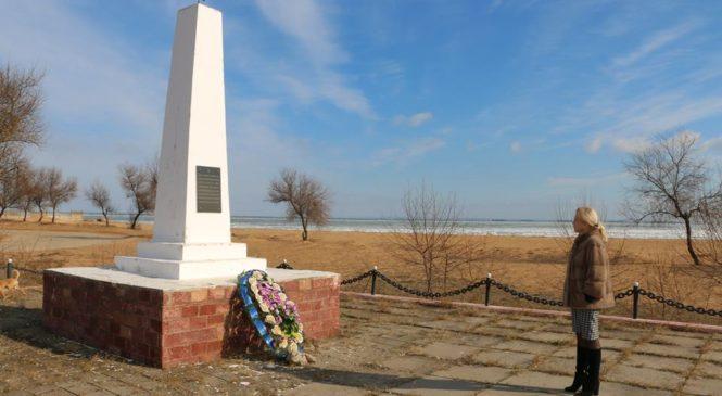 Горсовет проверит состояние памятников ВОВ