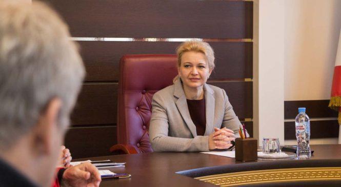 9 февраля прошел межнациональный совет