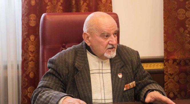 Депутат Фёдор Козлов рассказал о проблемах своего округа