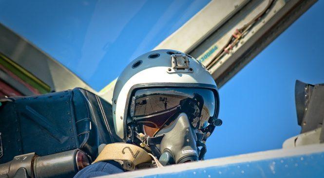 24 марта — день штурманской службы Военно-воздушных сил РФ