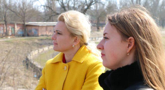 Состоялась встреча Ларисы Щербулы с министром спорта Республики Крым