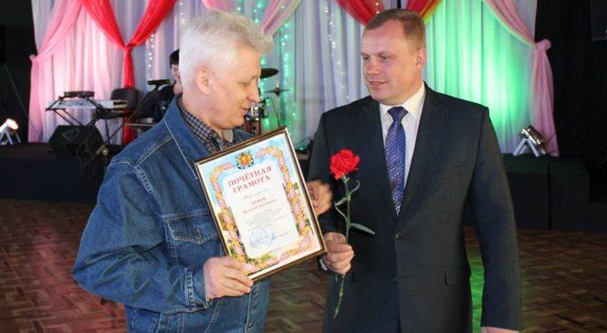 Николай Гусаков поздравил деятелей керченской культуры с профессиональным праздником