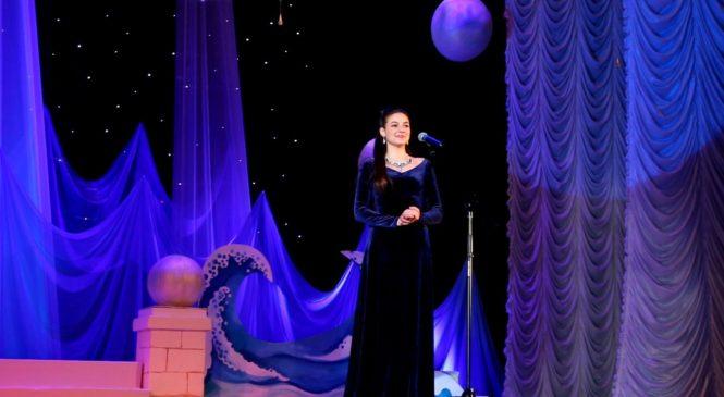 Юная керченская вокалистка Изабелла Шенгур завоевала Гран-при в Москве