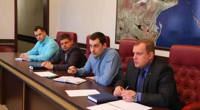 Депутат Павел Шпехт рассказал о проблемах избирательного округа №10