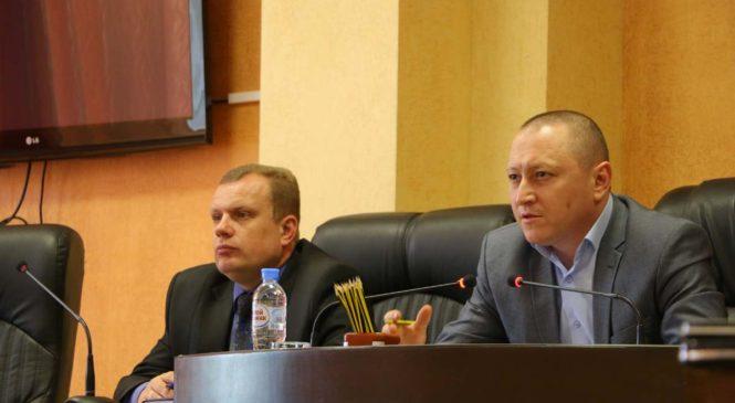 Прошло совещание по подготовке празднования годовщины Крымской весны