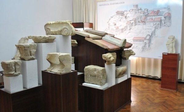 26 апреля в 11.00 в историко-археологическом музее откроется новая выставка из цикла «Музейные редкости»