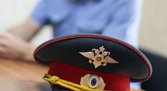 Оперуполномоченные полиции проводят приемы граждан