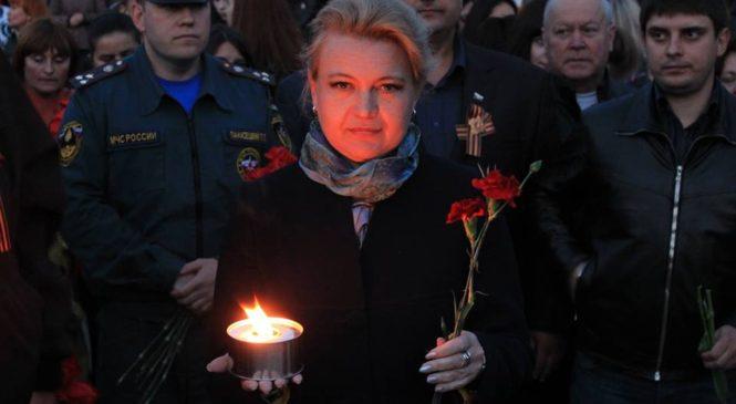 26 апреля — День чернобыльской трагедии