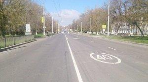 Около Керчи отремонтировано 22 километра региональной автодороги