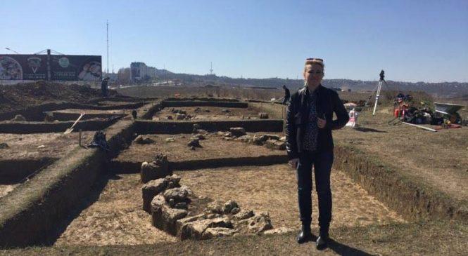 Археологические находки на строительстве трассы «Таврида»