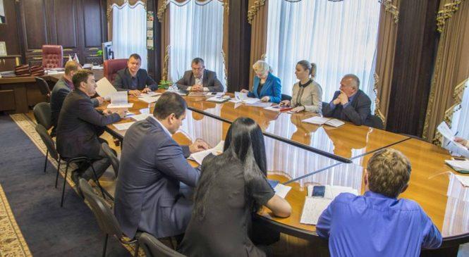 В Керчи проводится аттестация МУПов