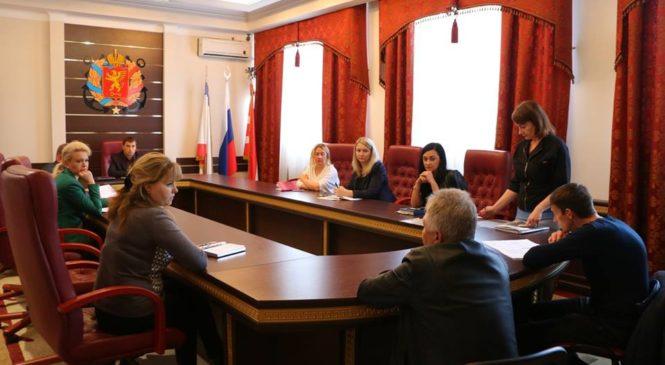 В Керчи продолжает работать комиссия по оценке эффективности МУПов