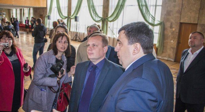 В Керчи открылась экологическая фотовыставка «Красная Книга Республики Крым в фотообъективе»