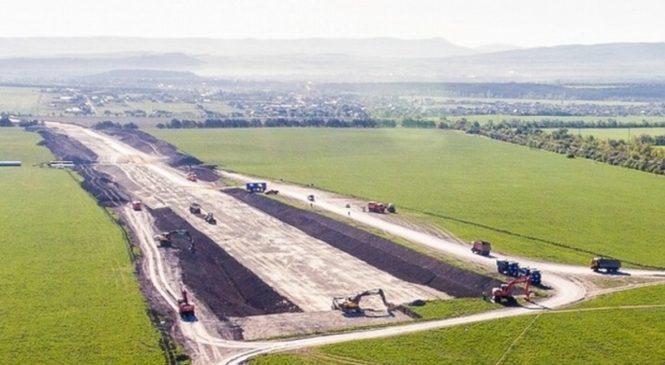 На региональных дорогах Крыма будут развивать придорожный сервис
