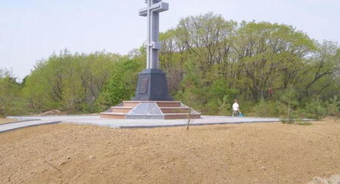 8 мая в Керчи откроют Поклонный Крест ко Дню Победы