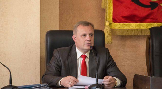 Николай Гусаков провел публичные слушания