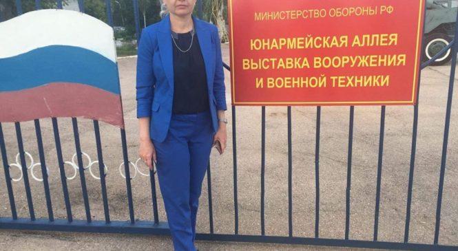 В Севастополе откроют парк «Патриот»