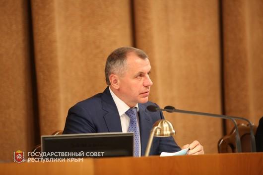 На сессии Госсовета РК Керчи выделены дополнительные средства на ремонт дорог