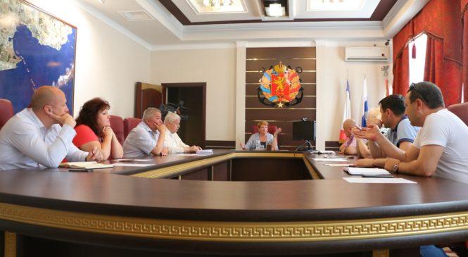 Трудовой коллектив детской больницы благодарит Общественный совет города за помощь