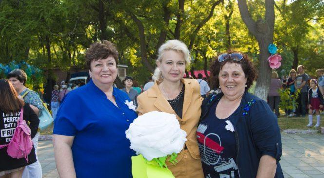 В Керчи подвели итоги акции «Белый цветок»