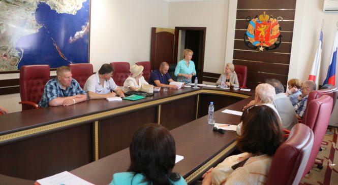 В Керчи готовятся отпраздновать День России
