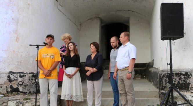 Николай Гусаков принял участие в торжественной церемонии празднования 160-летнего юбилея крепости Керчь
