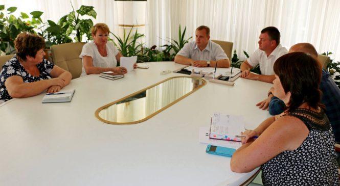В Керчи подвели итоги конкурса-смотра на лучшее благоустройство территорий дворов