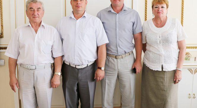 По инициативе Общественного совета в Керчь прибыла первая делегация из Чувашской республики.