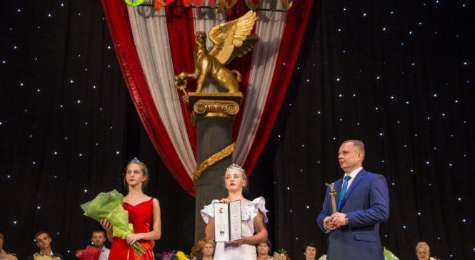 Отгремела церемония награждения победителей рейтинга «Золотой грифон — 2017»