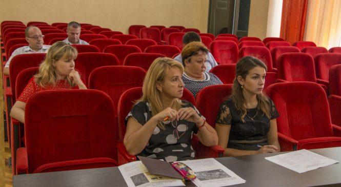В Керчи планируют восстановить элеватор