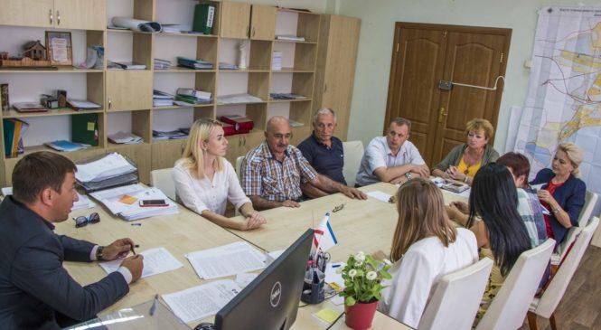Создадут несколько вариантов проектов реконструкции набережной Керчи