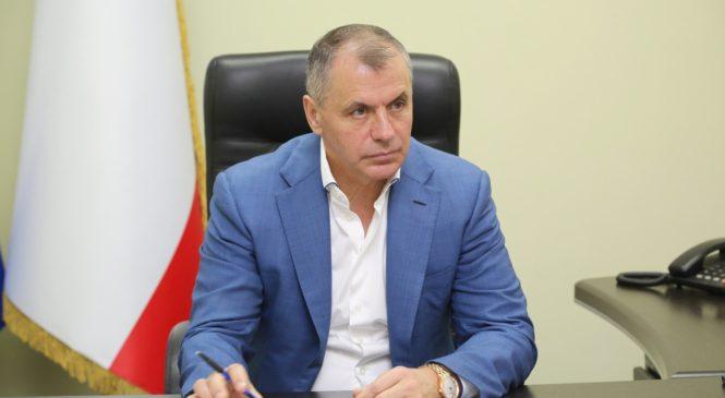 Владимир Константинов: «Нельзя загонять человека в угол!»