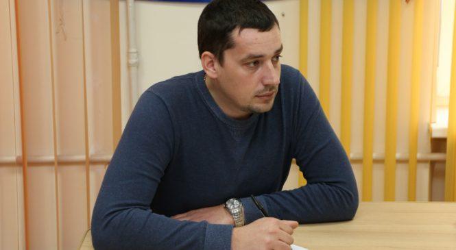 Депутаты горсовета проводят приемы граждан по личным вопросам