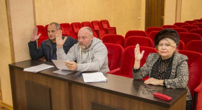 Депутатская комиссия по вопросам образования, науки, культуры, молодежной политики и спорту провела заседание