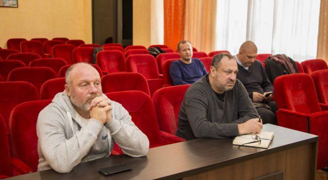 В горсовете готовятся публичные слушания по обсуждению проекту Стратегии развития Керчи