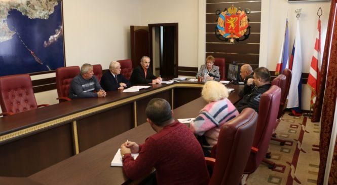 28 декабря в 15.00 состоится итоговое заседание Общественного совета МО ГО Керчь