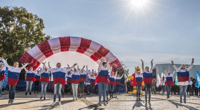В Керчи 29 августа с 16:00 до 19:00 на площади им. Ленина пройдет масштабный концерт