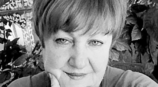 22 ноября прошло прощание с керченской журналисткой Раисой Щировской