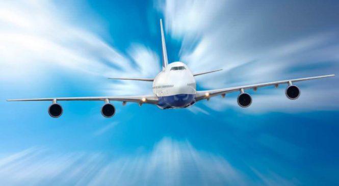 7 декабря — Международный день гражданской авиации