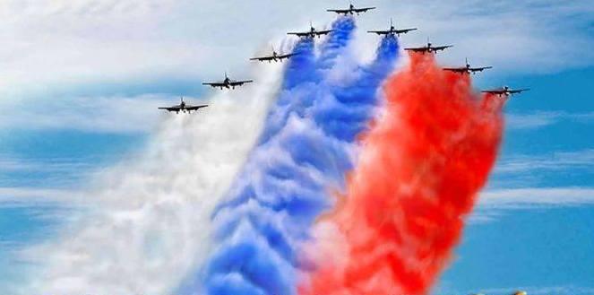 23 декабря — День дальней авиации ВВС России